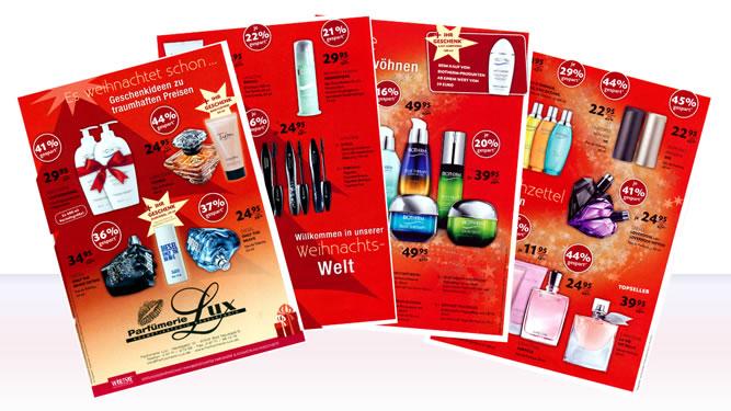 Duft & Pflege: Angebote