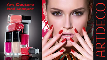 Artdeco - Art Couture Nail Lacquer