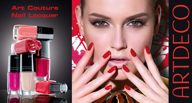 Artdeco: Art Couture Nail Lacquer