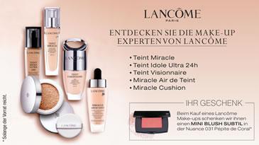 Lancôme - Make-ups