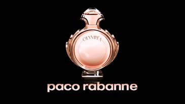 Paco Rabanne - Olympéa
