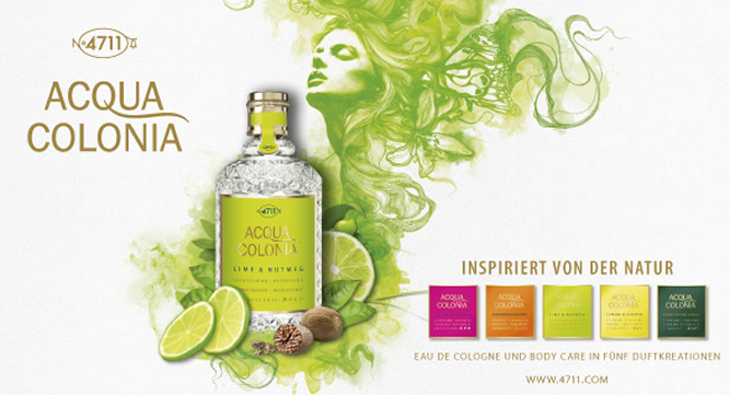 4711 - Acqua-Colonia (Beauty-Wochen 2016)