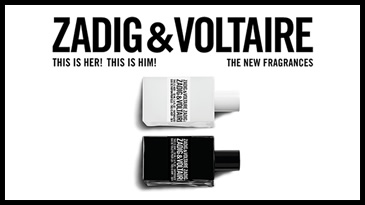 Zadig & Voltaire Fragrances