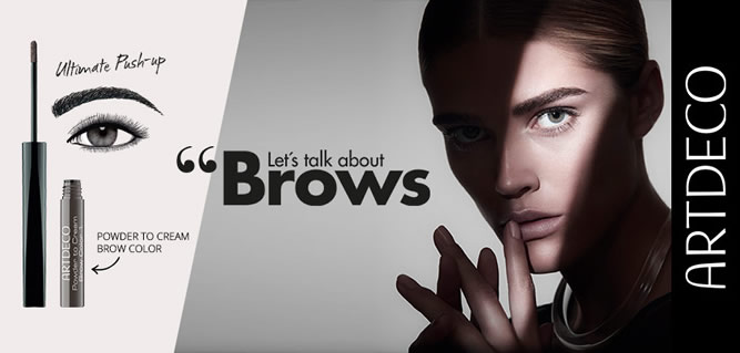 Artdeco Brows