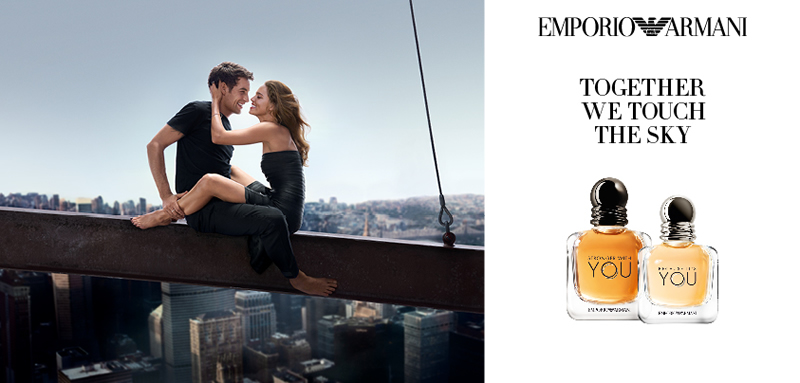 Emporio Armani: You (Eau de Toilette)