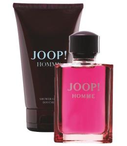 Joop Homme - inklusive Duschgel