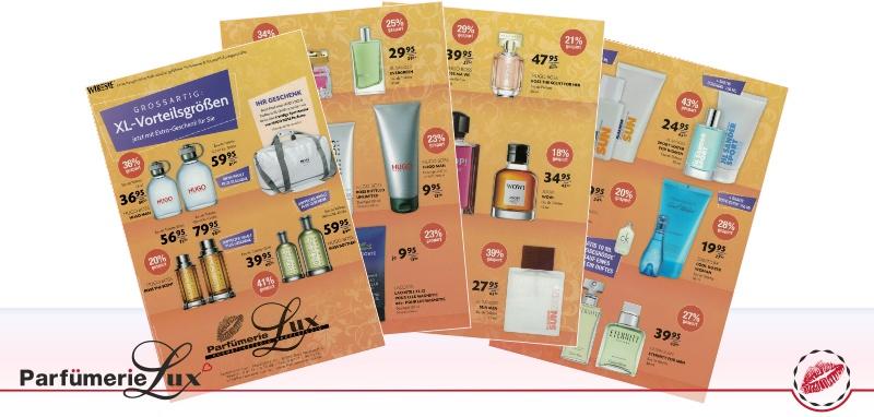 Duft-Angebote: XL-Vorteilsgrößen