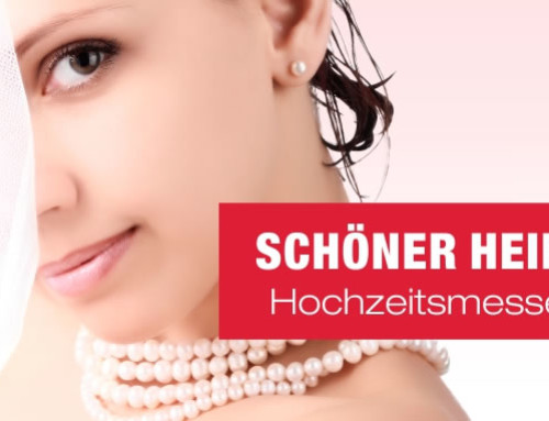 Traumhochzeit 2018: Braut Make-up