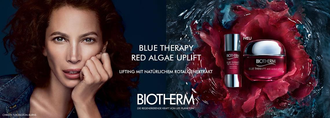 Wir-für-Sie Biotherm Blue Therapy Red Algae Uplift