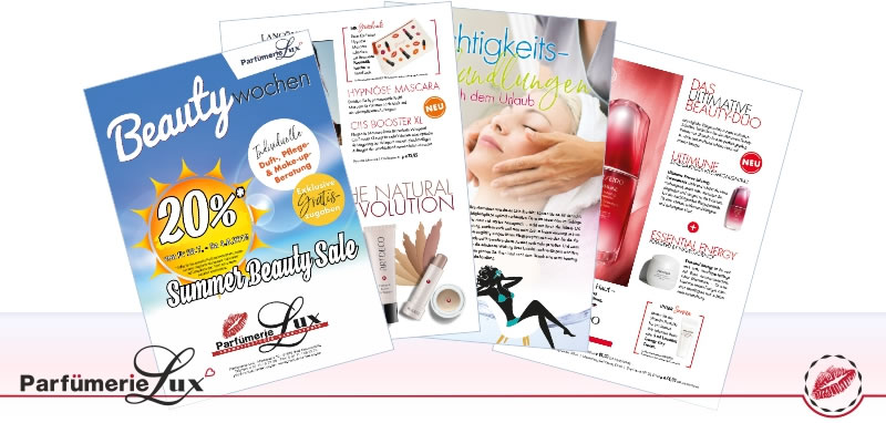 Prospekt Summer Beauty Sale