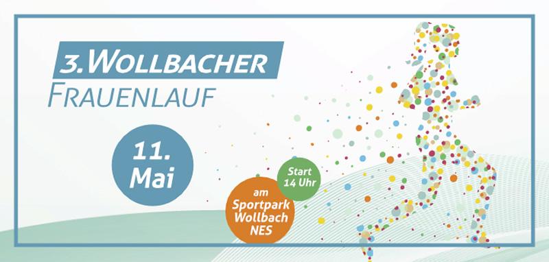 3. Wollbacher Frauenlauf 2019