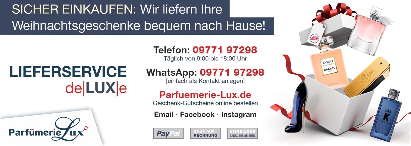 Lux Bad Neustadt